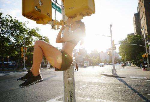 Városban, zöldben: a városi élet akár fitten is tarthat!
