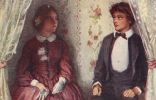 Vajon mi lett volna a vége Nellie néni naplójának?