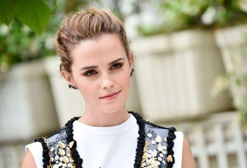 Emma Watsonból fenntarthatósági vezető lett