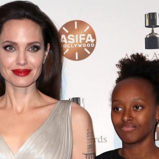 """Angelina Jolie: """"A rendszer nem védené meg a lányomat"""""""