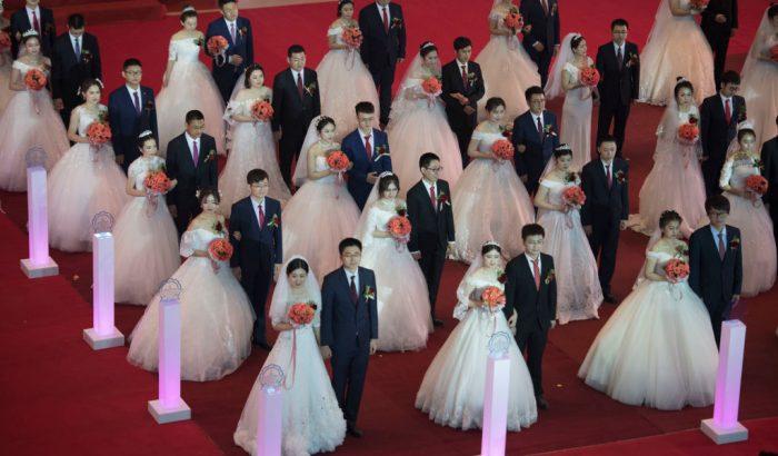 A két férj lehet a megoldás a kínai egykepolitikára?