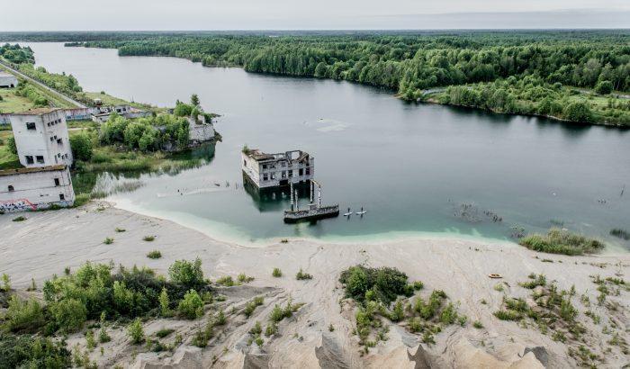 5 titokzatos víz alatti város