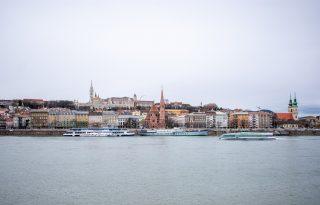 Városban, zöldben: Dunaszerelem Budapesten