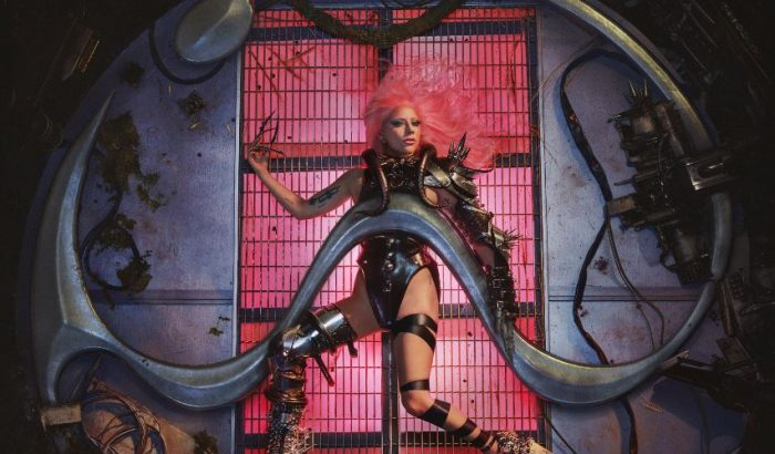 Kijött Lady Gaga hatodik albuma