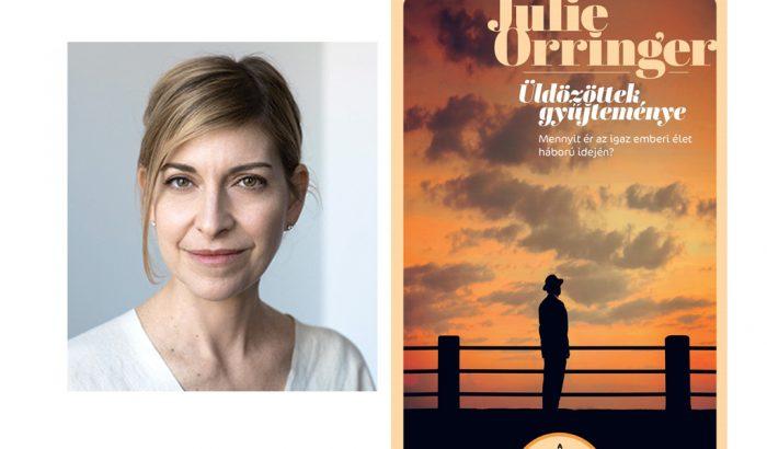Mi már olvastuk: Julie Orringer – Üldözöttek gyűjteménye