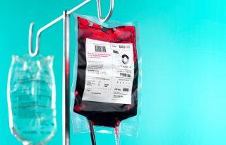 Szolgálatban a véradók