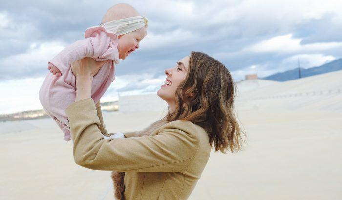 Az anyák agya nem hogy rosszabbul, hanem inkább jobban működik