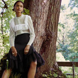 Az első arab tervező, aki együttműködik a H&M márkával