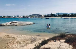 Egy hónap Görögországban a járvány után