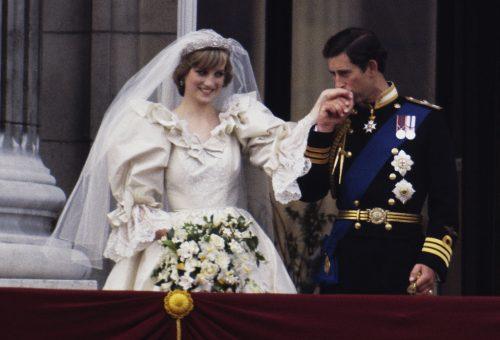 6 baki, ami észrevétlenül is belerondított Károly herceg és Diana esküvőjébe