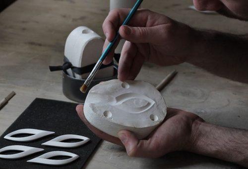 """""""A legnehezebb etikusnak maradni egy nem etikus világban"""" – interjú Badenszky Ákossal, a Badenszky Jewellery márka megalkotójával"""