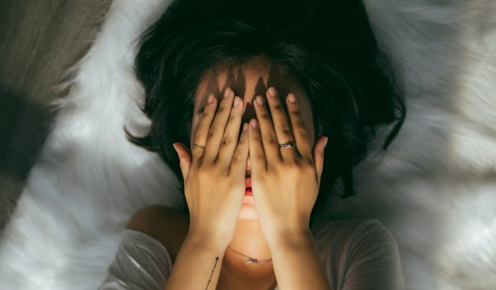 6 természetes módszer a fejfájás enyhítésére
