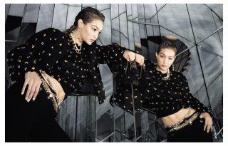 Sztármodellekkel ünnepel a Chanel