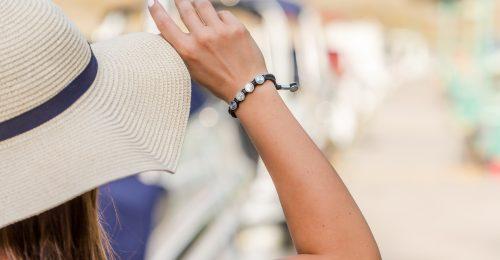 Fenntartható kiegészítő a piacon? – Interjú a CRKL márka megálmodójával