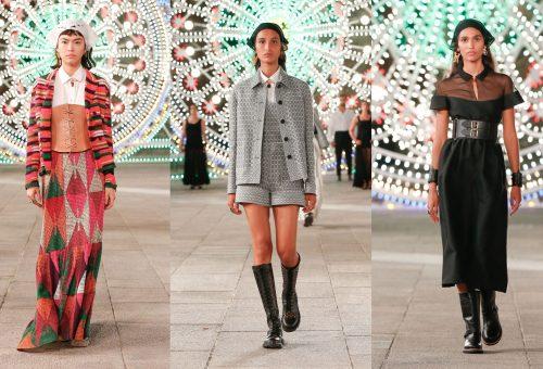 A kézművesek előtt tiszteleg a Dior