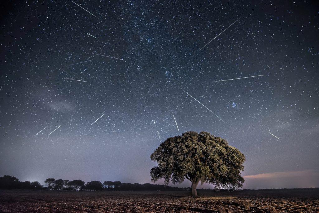 csillaghullas
