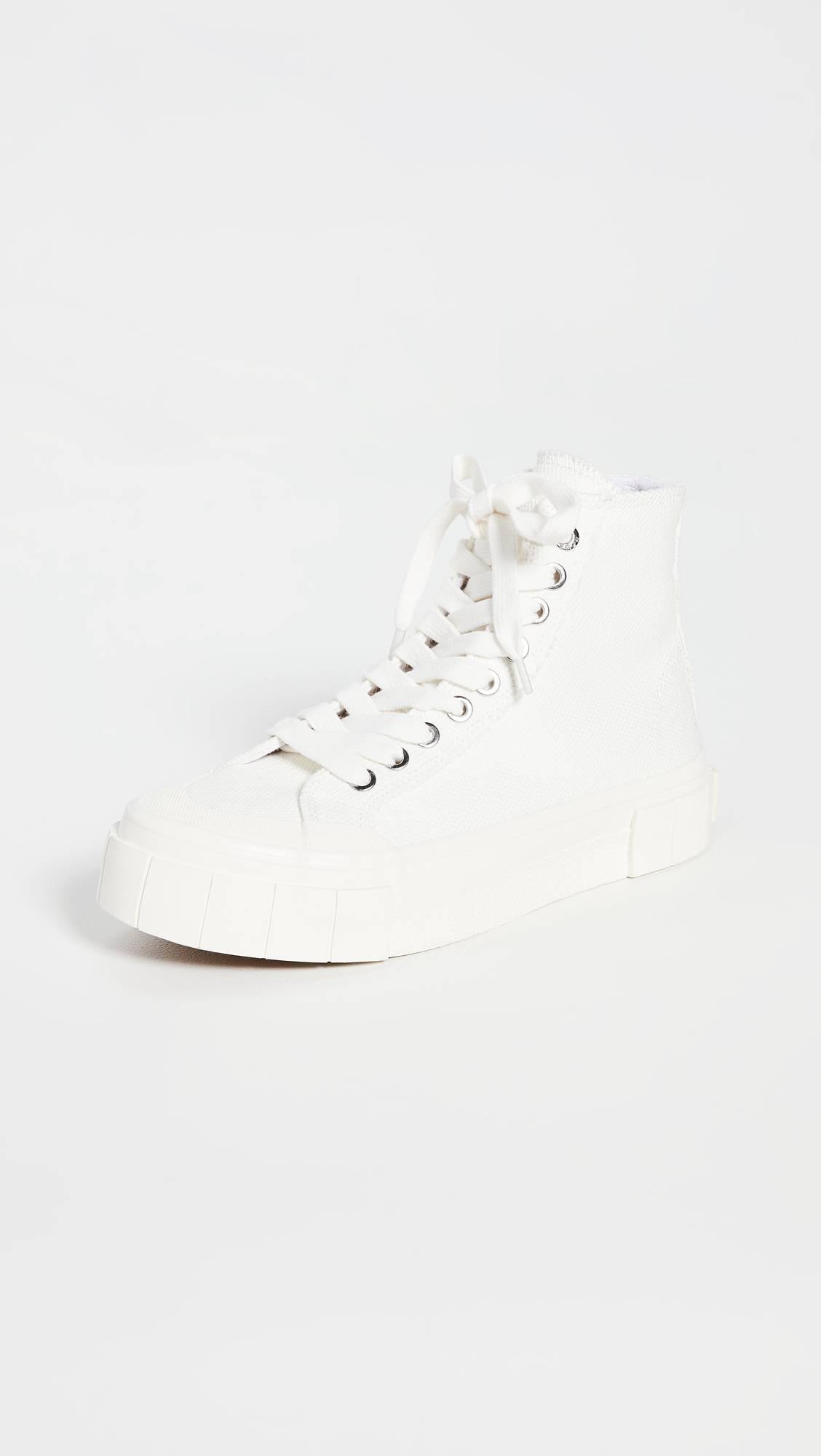 6. kép:  Good News Juice High Top sneaker