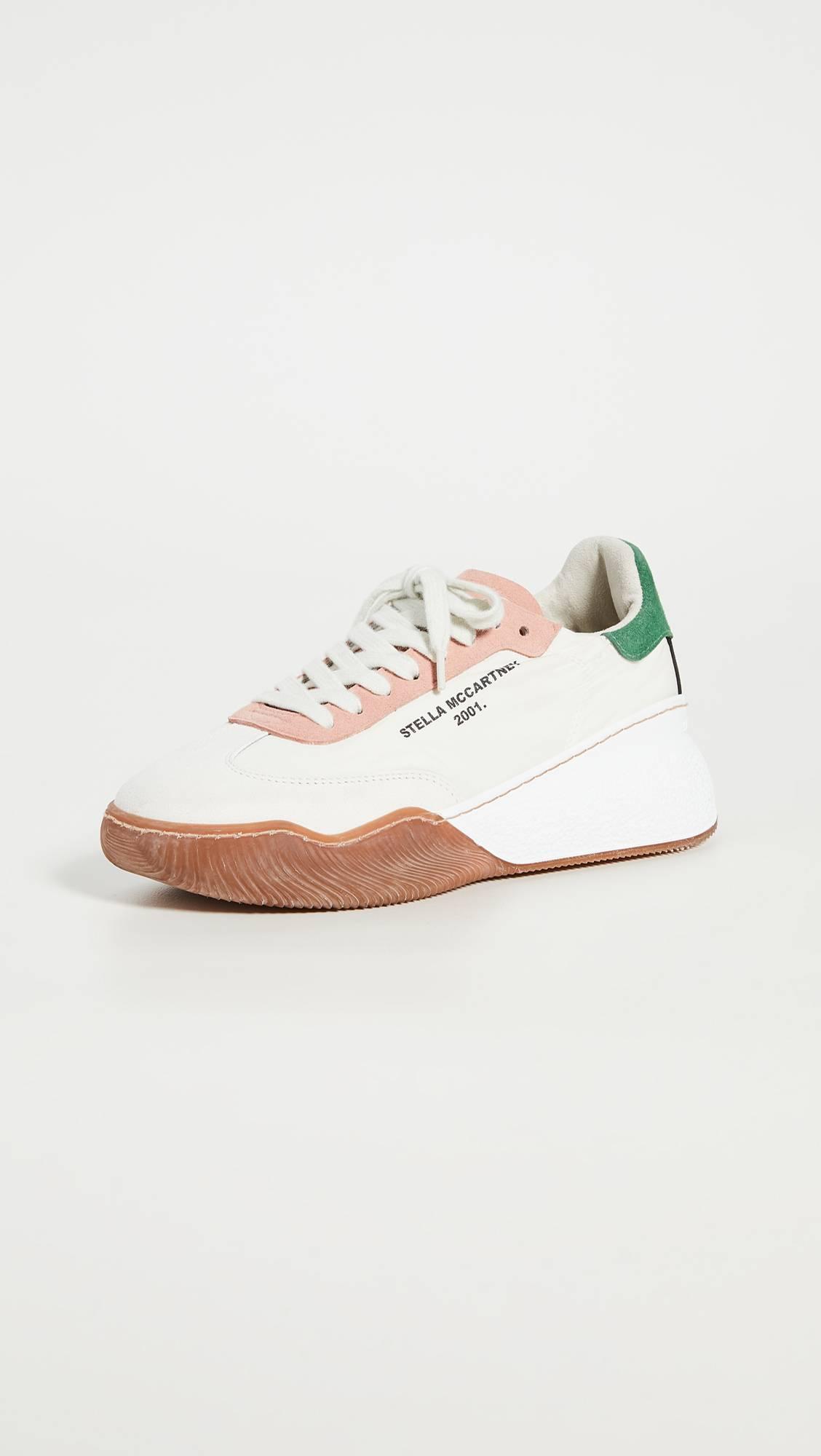 8. kép:  Stella McCartney Loop Lace Up sneaker