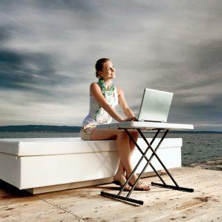 Hogyan hűtsük le magunkat a home office-ban?