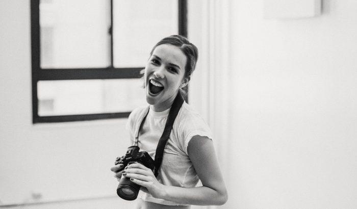 Egy magyar lány New Yorkban – Interjú Endre Dóra rendezővel