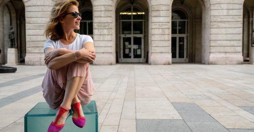 Légies és színpompás nyári cipők a magyar márkától