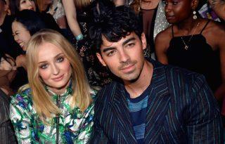 Megszületett Sophie Turner és Joe Jonas gyereke