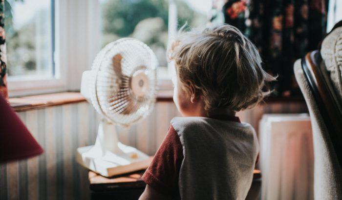 Otthonhűsítés klíma nélkül? Lehetséges!