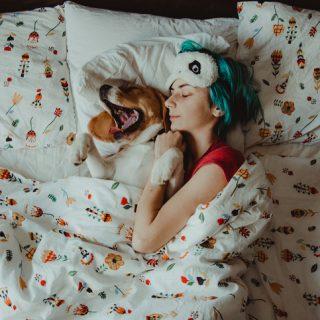 5+1 meglepő tipp, hogy végre jót aludhassunk a hőségben