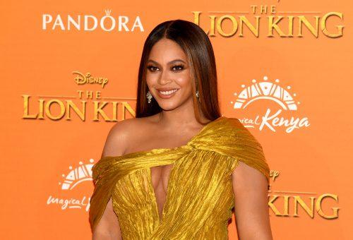 Beyoncé új vizuális albuma igazi sztárparádé lesz