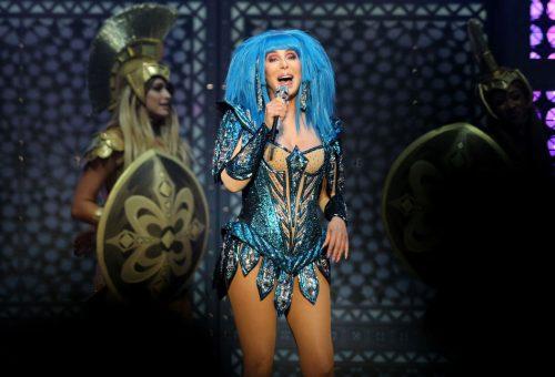 A 74 éves Cher szépségtitkai