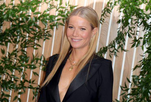 Modellként debütáltak Kate Moss és Gwyneth Paltrow lányai