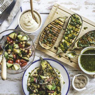 5 nyárias recept, amelyben kiélhetjük a padlizsánmániánkat
