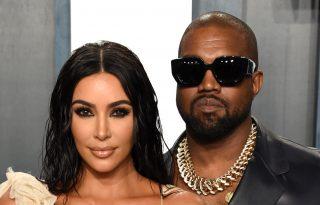 Kiderült, miért válik Kim Kardashian és Kanye West
