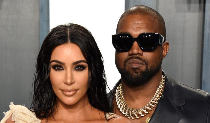 Kim Kardashian együttérzést kér férjének