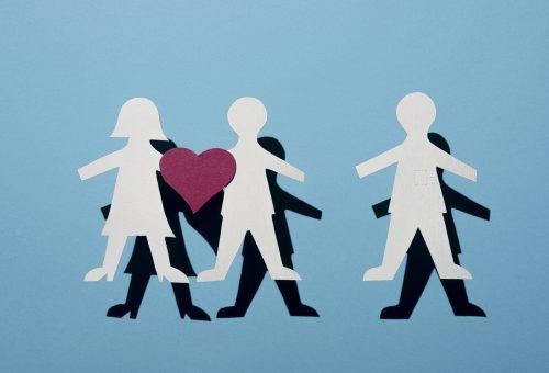 5 jel, hogy a párod kikacsingat a kapcsolatból