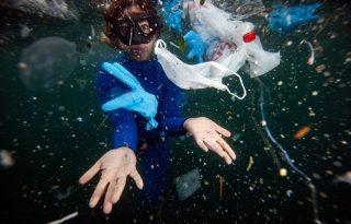 A műanyag feltámadása: idén új értelmet nyert a műanyagmentes július
