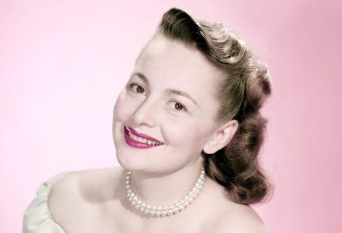 104 éves korában meghalt Olivia de Havilland