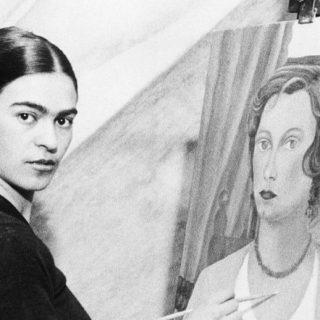 Öt megrendítő gondolat Frida Kahlótól