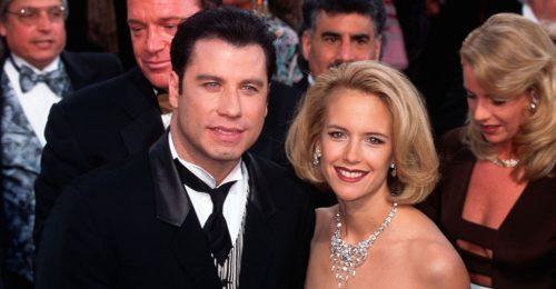John Travolta megható szavakkal búcsúzott feleségétől, Kelly Prestontól