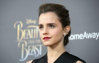 Emma Watson női nevekkel rajzolja újra London metrótérképét