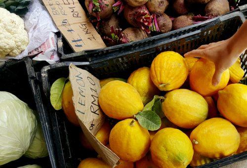 A legfrissítőbb citromos receptek a nullkalóriás tésztától a mennyei piskótáig