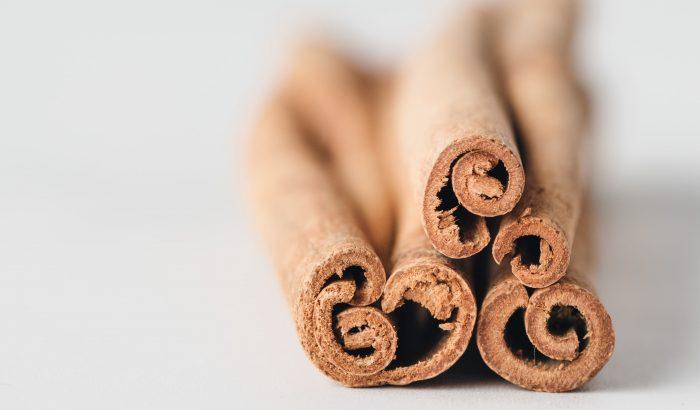 A fahéj segíthet a diabétesz megelőzésében