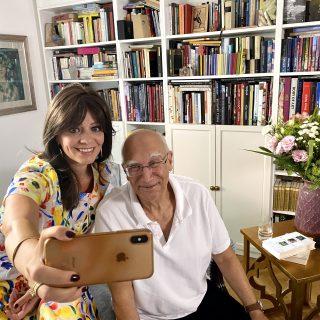 Folytatódnak az irodalmi történetek a Marie Claire-en