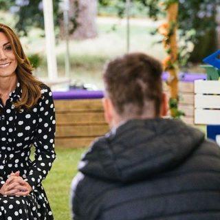 Kate Middleton 2020 sláger hajszínével inspirál minket