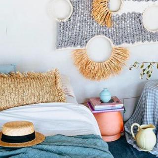 Legalább képzeletben utazzunk! –5 távoli tájak inspirálta dekortipp nyárra