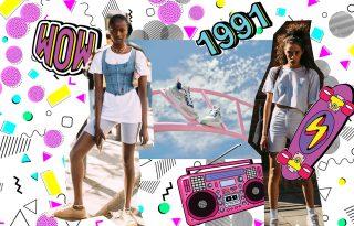A 90-es évek menőségei visszatértek