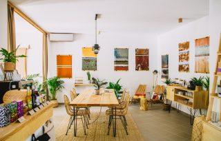 Megnyílt a Balaton első közösségi irodája
