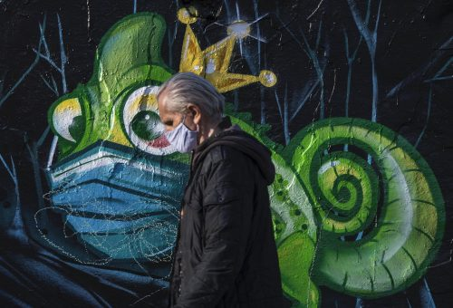 Képeslapok a karanténból: a járvány hétköznapjai fotós szemmel