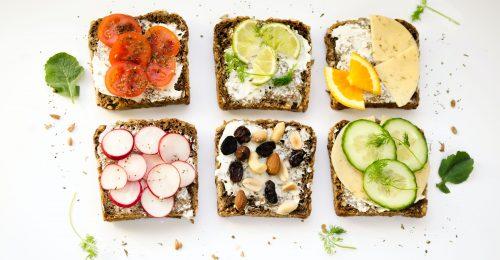 Nem a kenyér számít a diétában