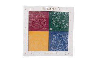 Harry Potter mágikus színei sminkkollekcióba sűrítve
